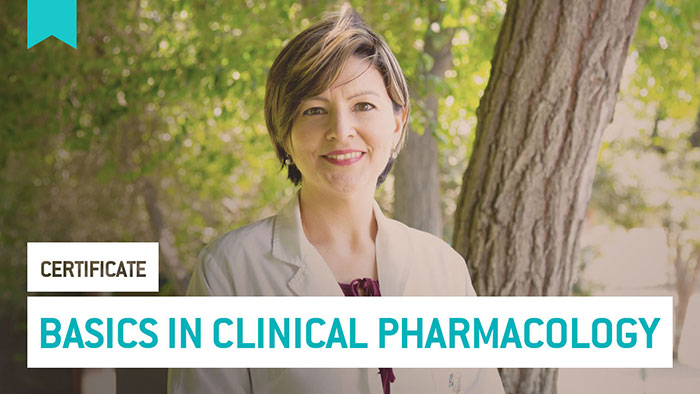 Eu2P Certificate: Basics in clinical pharmacology