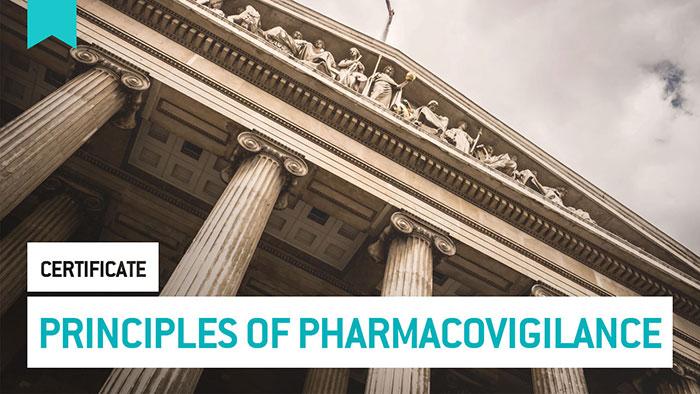 Eu2P Certificate: Principles of pharmacovigilance
