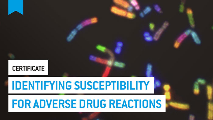Eu2P Certificate: Identifying ADR susceptibility and variation in drug response