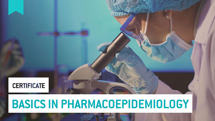 Eu2P Certificate: Basics in pharmacoepidemiology