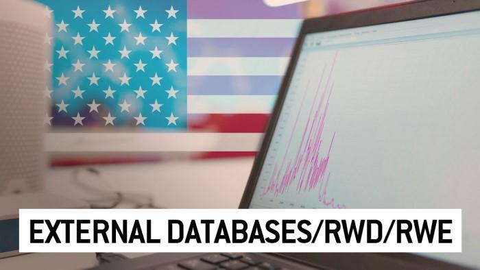 Eu2P Certificate: External databases - RWD - RWE