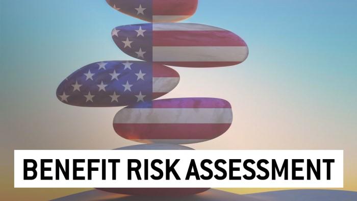 Eu2P Certificate: Benefit Risk Assessment