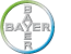Logotype of Bayer HealthCare