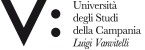 Logo Università degli Studi della Campania Luigi Vanvitelli