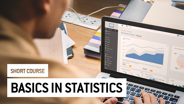 Eu2P Short Course: Basics in Statistics