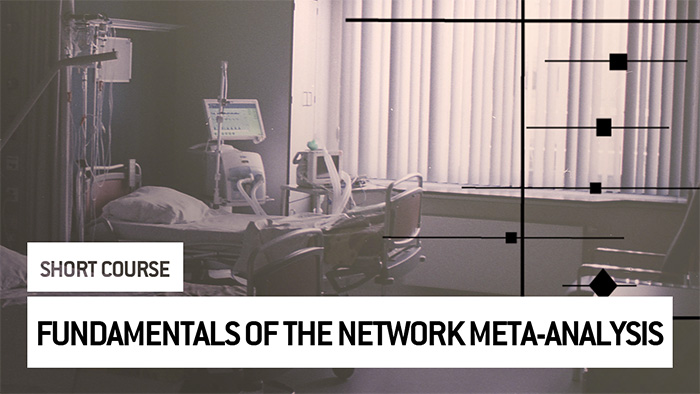 Eu2P Short Course: Fundamentals of the network meta-analysis