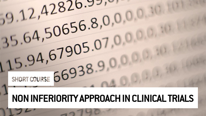 Eu2P Short Course: Non inferiority approach in clinical trials