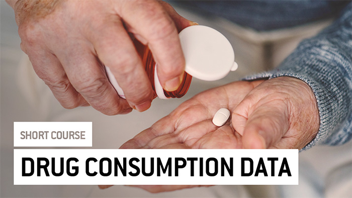 Eu2P Short Course: Interpretation of drug consumption data - uses and limitations in common practice