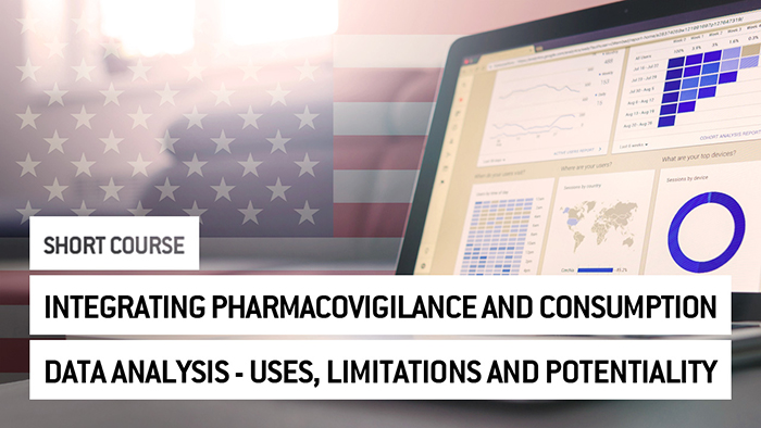 Eu2P Short Course: Integrating Pharmacovigilance and consumption data analysis - uses, limitations and potentiality