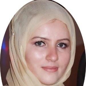 Aliya Mehmood
