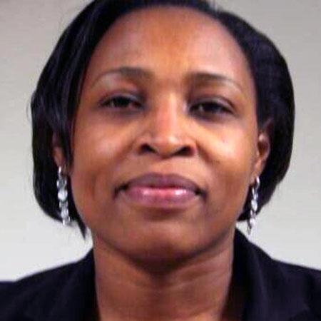 Victoria Nambasa